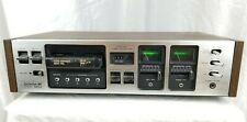 New ListingVintage Wollensak 3M 8055 Stereo 8-Track Tape Deck Recorder/Player - Works Great