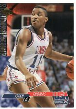 figurina CARD BASKET NBA 1994/95 NEW numero 70 ISIAH THOMAS