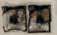Mickey & Minnie Mouse  Disney Happiest Celebration 2005 McDonalds Happy Meal Toy