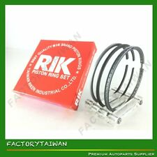Riken Piston Ring for KUBOTA Z482 D722 Oversize (+0.50mm)