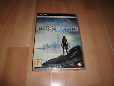 CIVILIZATION BEYOND EARTH RISING TIDE SID MEIER'S EXPANSION PC NUEVO PRECINTADO