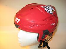Cascade M11 Red Hockey Helmet - Size S