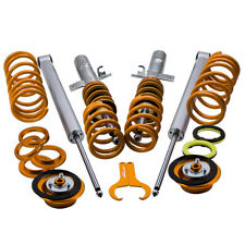 ADJUSTABLE COILOVER SUSPENSION Spring KIT FOR FORD FOCUS MK2 DA3/DB3 2005-2009