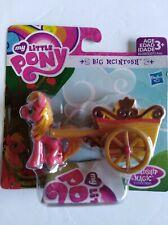 My little pony Friendship is Magic collection. Big Mcintosh NIP