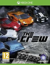 The Crew Jeu Xbox One Ubisoft