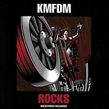 Musik-CD 's Interpret KMFDM vom Music-Label
