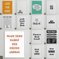 Quote Wall Art Digital Print Think Big Help Others Be Diligent Go Girl