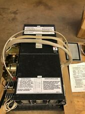 Asco 7000 Open Transfer Switch F7ats3600n5 480 Volt 600 Amp Nos Complete Kit
