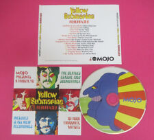 CD Compilation Yellow Submarine Resurfaces Mojo Pres.A Tribute To Beatles (C43)