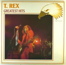 "12"" LP - T. Rex - Greatest Hits - E1886 - cleaned"