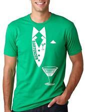 Bartender T-shirt Bar Pud Restaurant Club t-shirt bartender Tie T-shirt Tee