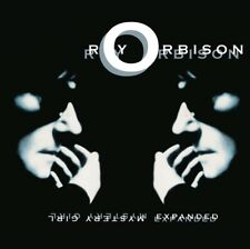 Roy Orbison - Mystery Girl Expanded CD Legacy Recordings