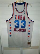 Mitchell And Ness Authentic Larry Bird 1988 All Star Basketball Jersey