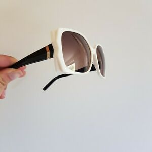 Brown Karl Lagerfeld feminime chic cool casual sunglasses for summer sunnies new