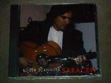 Roger Scannura Saracen sealed