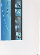 1997 ROYAL MAIL PRESENTATION PACK ARCHITECTS OF THE AIR MINT DECIMAL STAMPS