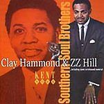 Clay Hammond &zz hill - Southern Soul Brothers (2000)