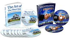 James Gage: Short Sale Real Estate Investing System