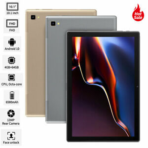 """Tablette Blackview Tab8 10,1"""" Android 10 Tablet FHD+IPS 6580mAh 4Go+64Go 4G LTE"""