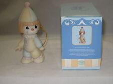 Precious Moments * Birthday Train Clown (Porcelain)  142019 NIB