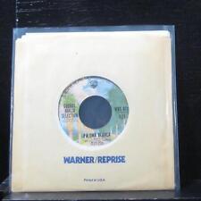 "George Baker - Selection Paloma Blanca / Dreamboat 7"" Mint- WBS 8115 Vinyl 45"
