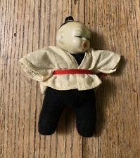New ListingVintage Asian Doll Porcelain Head