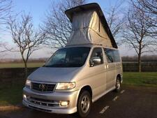 Automatic 2 Axles 1999 Campervans & Motorhomes
