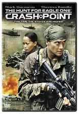 The Hunt for Eagle One: Crash Point NEW DVD