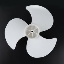 Big Wind 12inch Plastic Fan Blade 3 Leaves Stand/Table Fanner Accessories Hot