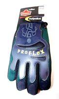 Ergodyne 9015 Proflex Vibration Reducing Gloves with Dorsal Protection - Large
