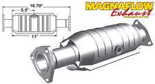 2003-2004 Honda Pilot 3.5L Exhaust CATS Magnaflow Direct-Fit Catalytic Converter
