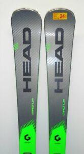 Skiset  Head Supershape i Magnum + Bindung PRD Z-12 - versch.Längen - NEU