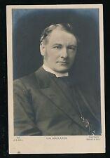 Religion METHODIST Ian Maclaren 1904 RP PPC