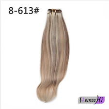 Clip In Pony Tail Hair Extension Draw String Ponytail Hair Extension Piece BLACK