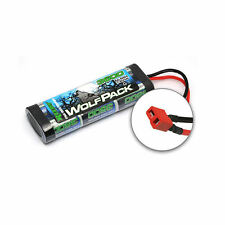 Reedy Wolfpack 7.2v 3600mah NiMH batteria con Deans Plug-as683
