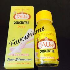 PE Giallo Concentrato Anti marchi 2 in 1 Crema. meglio di Grace & Floris Duo.