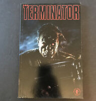 Dark Horse Comics Terminator Tempest - TPB Graphic Novel Trade Paperback