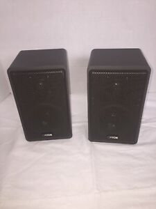 Canton Plus S Bookshelf Speakers Made in Germany
