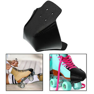 Artificial Leather Roller Skate Guard Protectors for Most Roller Skating