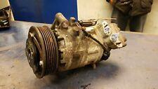 2006 BMW 116i E87 air avec pompe compresseur CALSONIC Kansei A4101541A023 05072111