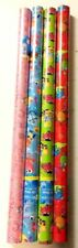 Xmas Christmas Wrapping for Gifts Presents Paper Foil Gift Wrap 2M x 8 Rolls
