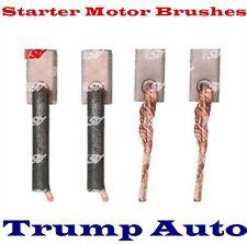 Brushes for Mitsubishi Hyundai Nissan Subaru Suzuki Starter Motor 68-8209