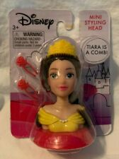 Just Play Disney Mini Styling Head Belle