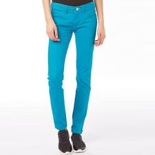 adidas Neo Colour SKINNY Jeans Size 26/l30 Lf087 II 11