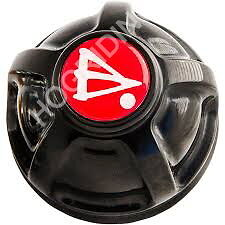 Battistinis 0710-0223 oil filler dipstick cap Harley Davidson touring flht flhr