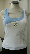 Polar Light Tank Top