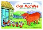Clan MacWee: The Smallest Clan in Scotland by Alison Mary Fitt Paperback Book