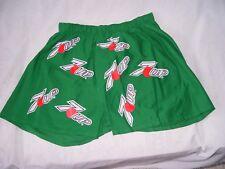 fa696e4ce255 7-UP Green Boxer Shorts L Underwear Brand New