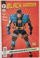 Black Hammer #10 Dark Horse Comics Jeff Lemire NM