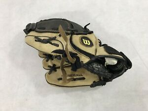 Wilson 425 Leather Baseball Glove Size 10 1/2 Read